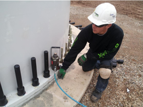 On-Site Bolting Services