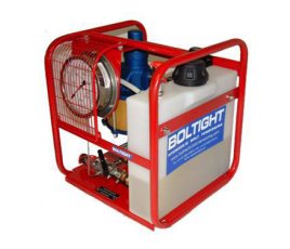BOLTTIGHT -  Ultra High Pressure Air Driven Hydraulic Tensioner Pump