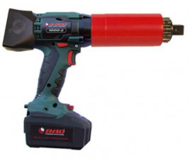 DB-RAD Digital Battery Operated Torque Wrench