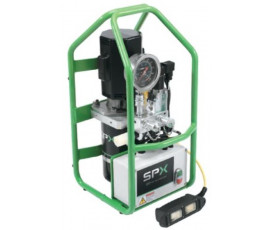 TEM # PE39, SPX ELECTRIC TORQUE WRENCH PUMP