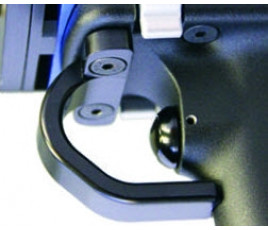 Safety Trigger Guard