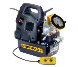 ZU Series Electric Pumps