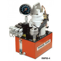 PA55RWP, SPX AIR TORQUE WRENCH PUMP